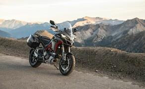 Ducati Multistrada 1260S Grand Tour 2020 Bild 12