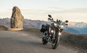 Ducati Multistrada 1260S Grand Tour 2020 Bild 13