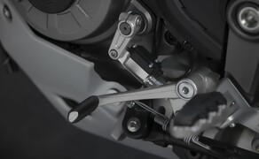 Ducati Multistrada 1260S Grand Tour 2020 Bild 9