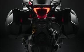 Ducati Multistrada 1260S Grand Tour 2020 Bild 5