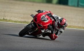Ducati Panigale V4 2020 Bild 1