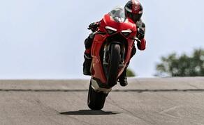 Ducati Panigale V4 2020 Bild 10