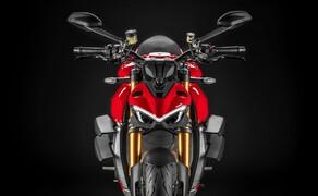 Ducati Streetfighter V4 2020 Bild 3