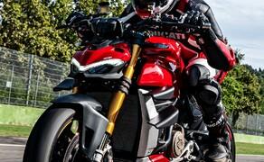 Ducati Streetfighter V4 2020 Bild 6