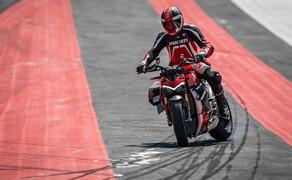Ducati Streetfighter V4 2020 Bild 13