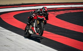 Ducati Streetfighter V4 2020 Bild 14