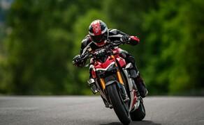 Ducati Streetfighter V4 2020 Bild 16