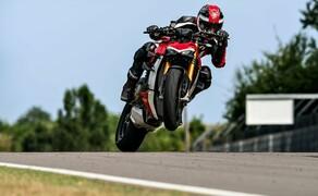 Ducati Streetfighter V4 2020 Bild 17
