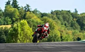 Ducati Streetfighter V4 2020 Bild 18