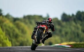 Ducati Streetfighter V4 2020 Bild 19