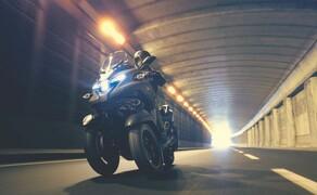 Yamaha Tricity 300 2020 Bild 1