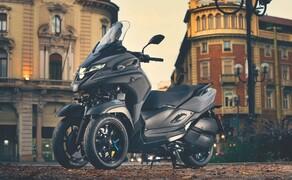Yamaha Tricity 300 2020 Bild 3