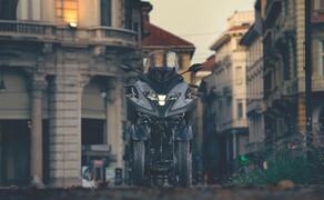 Yamaha Tricity 300 2020 Bild 4