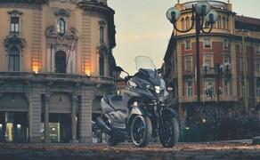 Yamaha Tricity 300 2020 Bild 5