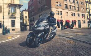 Yamaha Tricity 300 2020 Bild 10