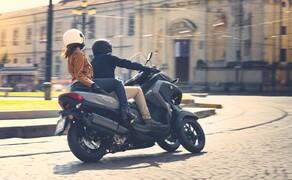 Yamaha Tricity 300 2020 Bild 12