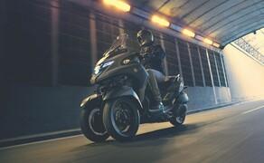 Yamaha Tricity 300 2020 Bild 14