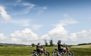 Ducati Scrambler 800 2020 – neue Icon Dark als Einstieg Bild 18