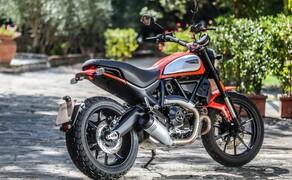 Ducati Scrambler 800 2020 – neue Icon Dark als Einstieg Bild 19