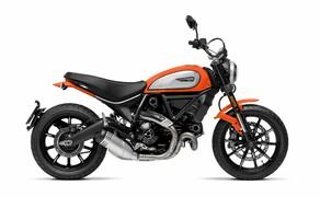 Ducati Scrambler 800 2020 – neue Icon Dark als Einstieg Bild 20