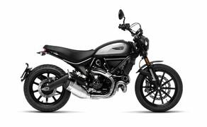 Ducati Scrambler 800 2020 – neue Icon Dark als Einstieg Bild 2