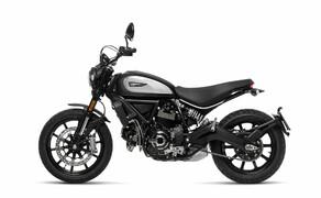 Ducati Scrambler 800 2020 – neue Icon Dark als Einstieg Bild 3