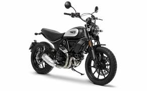 Ducati Scrambler 800 2020 – neue Icon Dark als Einstieg Bild 9