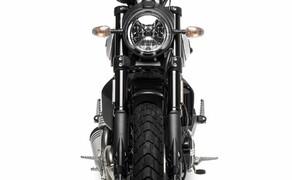 Ducati Scrambler 800 2020 – neue Icon Dark als Einstieg Bild 10