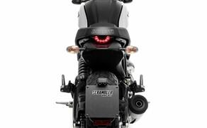 Ducati Scrambler 800 2020 – neue Icon Dark als Einstieg Bild 11