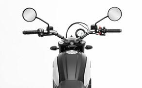 Ducati Scrambler 800 2020 – neue Icon Dark als Einstieg Bild 12