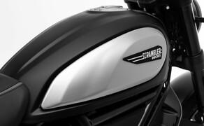 Ducati Scrambler 800 2020 – neue Icon Dark als Einstieg Bild 13