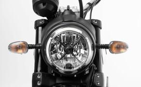 Ducati Scrambler 800 2020 – neue Icon Dark als Einstieg Bild 16