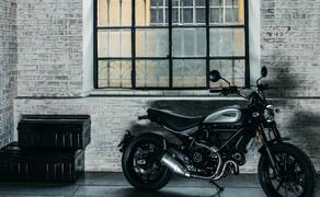 Ducati Scrambler 800 2020 – neue Icon Dark als Einstieg Bild 4