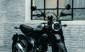 Ducati Scrambler 800 2020 – neue Icon Dark als Einstieg Bild 5