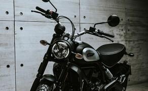 Ducati Scrambler 800 2020 – neue Icon Dark als Einstieg Bild 7