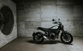 Ducati Scrambler 800 2020 – neue Icon Dark als Einstieg Bild 8