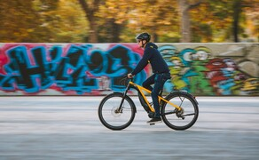 Ducati E-Scrambler Fahrrad Bild 11