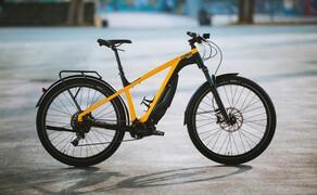 Ducati E-Scrambler Fahrrad Bild 12