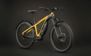 Ducati E-Scrambler Fahrrad Bild 2