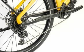 Ducati E-Scrambler Fahrrad Bild 6