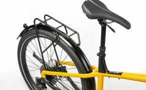 Ducati E-Scrambler Fahrrad Bild 7