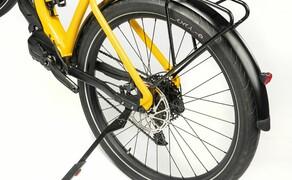 Ducati E-Scrambler Fahrrad Bild 13