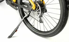 Ducati E-Scrambler Fahrrad Bild 14