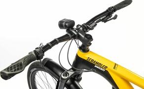 Ducati E-Scrambler Fahrrad Bild 15