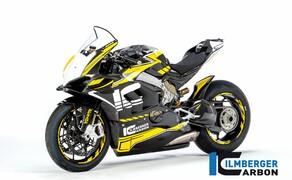 Ilmberger Ducati Panigale V4 R Racing Bild 1