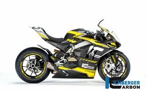 Ilmberger Ducati Panigale V4 R Racing Bild 5