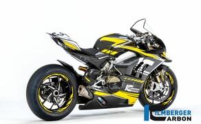 Ilmberger Ducati Panigale V4 R Racing Bild 10