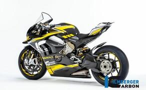 Ilmberger Ducati Panigale V4 R Racing Bild 11