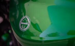 Benelli 752 S Test Bild 17