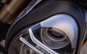 Benelli 752 S Test Bild 20